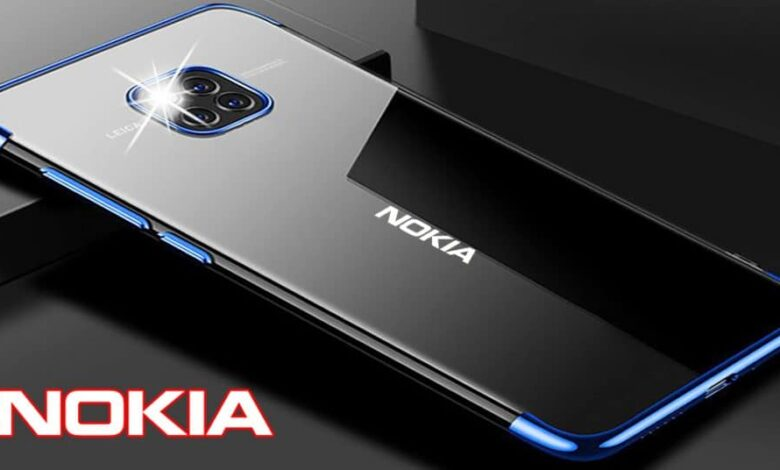 Nokia 8.2 5G to come with 8 GB RAM, SND 735 chipset, 64 MP cameras!