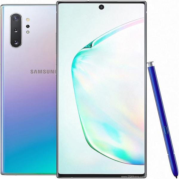 Samsung Galaxy Note10+ 5G