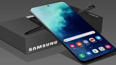 Samsung Galaxy M22 Specifications