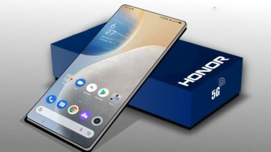 Honor X20 5G Specifications