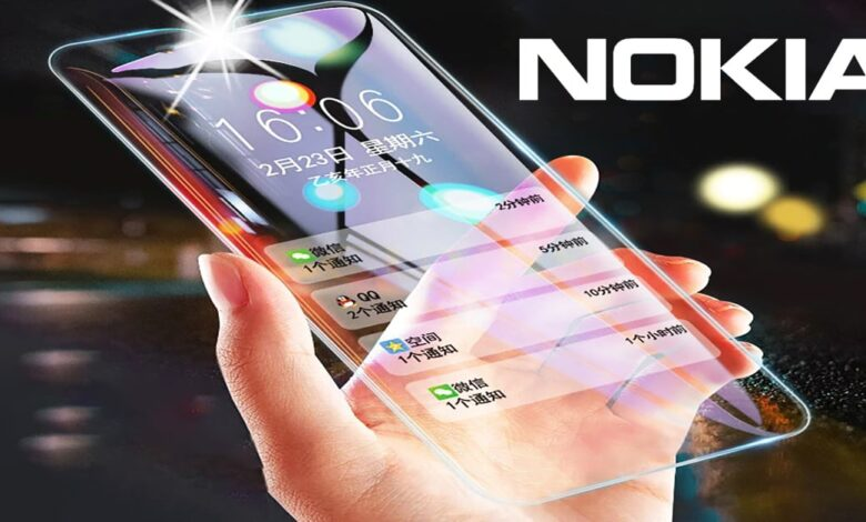 Nokia Play 2 Max Compact Specifications