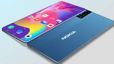 Nokia Swan Ultra 2021 Specifications