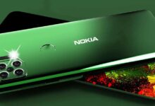 Nokia Vision 2021 Specifications