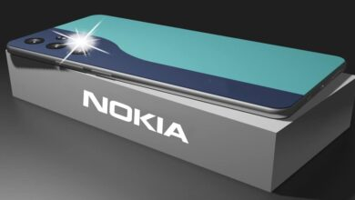 Specifications of Nokia G50 Max