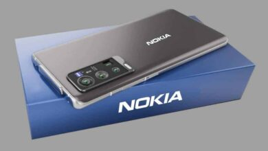 Specifications of Nokia X99 Max 2021