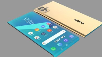 Specifications of the Nokia Play 2 Max vs.  Realme GT