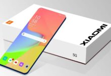 Top Chinese phones September 2021