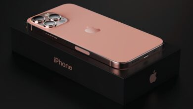 iPhone 13 Pro and iPhone 13 Pro Max duo