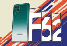 Samsung Galaxy F62 Pakistan, Specifications, & Release Date